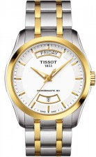 Tissot Couturier T035.407.22.011.01 watch