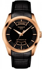 Tissot Couturier T035.407.36.051.01 watch