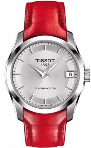 Tissot Couturier T035.207.16.031.01