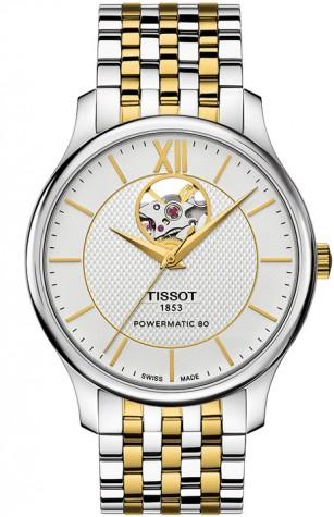 Tissot Tradition T063.907.22.038.00