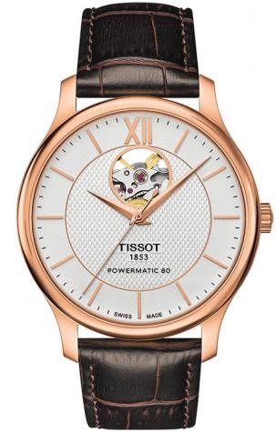 Tissot Tradition T063.907.36.038.00
