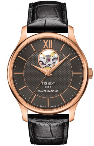 Tissot Tradition T063.907.36.068.00