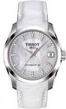 Tissot Couturier T035.207.16.116.00 watch