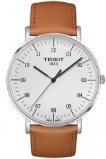 Tissot Everytime T109.610.16.037.00 watch