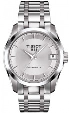 Tissot Couturier T035.207.11.031.00 watch