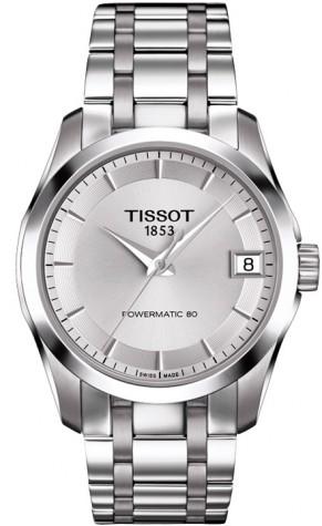 Tissot Couturier T035.207.11.031.00