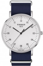Tissot Everytime T109.610.17.037.00 watch