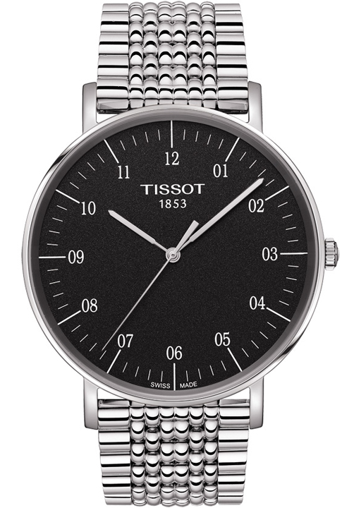 Tissot Everytime T109 610 11 077 00 Watch Anytime
