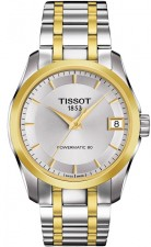 Tissot Couturier T035.207.22.031.00 watch