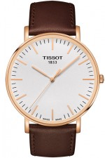 Tissot Everytime T109.610.36.031.00 watch