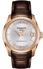Tissot Couturier T035.207.36.031.00 watch