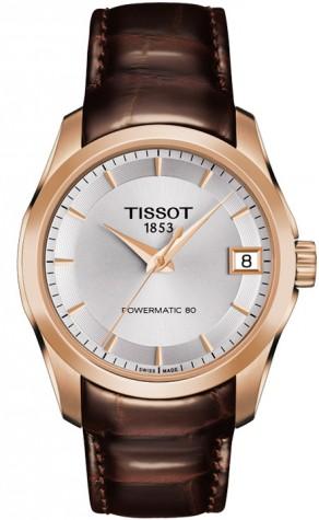 Tissot Couturier T035.207.36.031.00