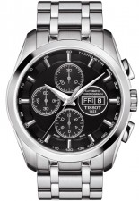 Tissot Couturier T035.614.11.051.01 watch