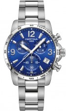 Certina DS Podium C034.417.11.047.00 watch