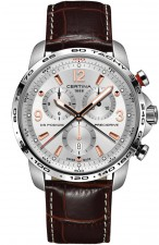 Certina DS Podium Big Size C001.647.16.037.01 watch