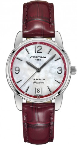 Certina DS Podium C034.210.16.427.00