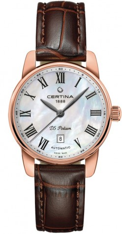 Certina DS Podium C001.007.36.113.00