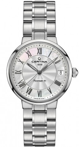 Certina DS Stella C031.207.11.113.00