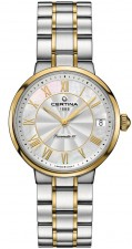 Certina DS Stella C031.207.22.113.00 watch