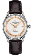 Certina DS 1 C029.807.16.031.60 watch