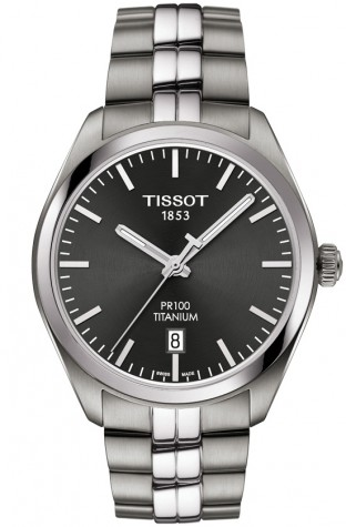 Tissot PR 100 T101.410.44.061.00