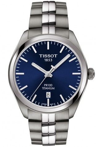 Tissot PR 100 T101.410.44.041.00