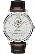 Tissot Tradition T063.907.16.038.00 watch