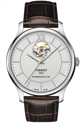 Tissot Tradition T063.907.16.038.00