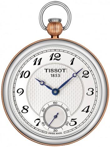Tissot Bridgeport T860.405.29.032.01