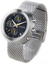 Hygge 2312 Chronograph MSM2312C-BK watch