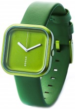 Hygge Väri VARI-FORREST-GREEN watch