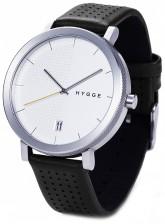 Hygge 2203 MSL2203C-BK watch