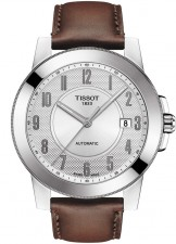 Tissot Gentleman T098.407.16.032.00 watch