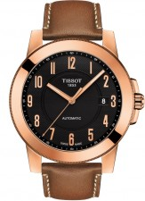 Tissot Gentleman T098.407.36.052.01 watch