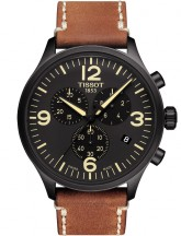 Tissot Chrono XL T116.617.36.057.00 watch