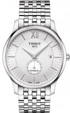 Tissot Tradition T063.428.11.038.00 watch