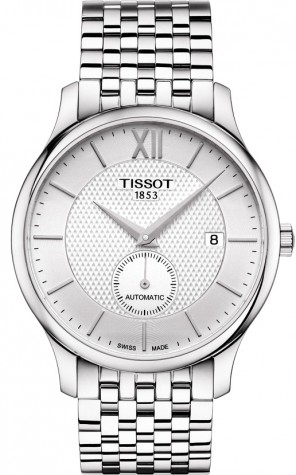 Tissot Tradition T063.428.11.038.00