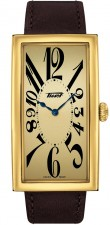 Tissot Heritage Banana Centenary Edition T117.509.36.022.00 watch