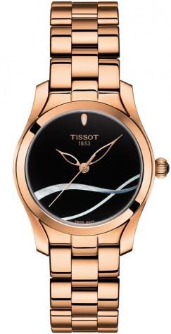 Tissot T-Wave T112.210.33.051.00