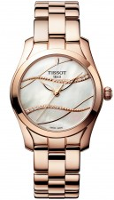 Tissot T-Wave T112.210.33.111.00 watch