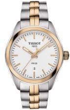 Tissot PR 100 T101.210.22.031.01 watch