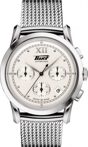 Tissot Heritage 1948 T66.1.782.33