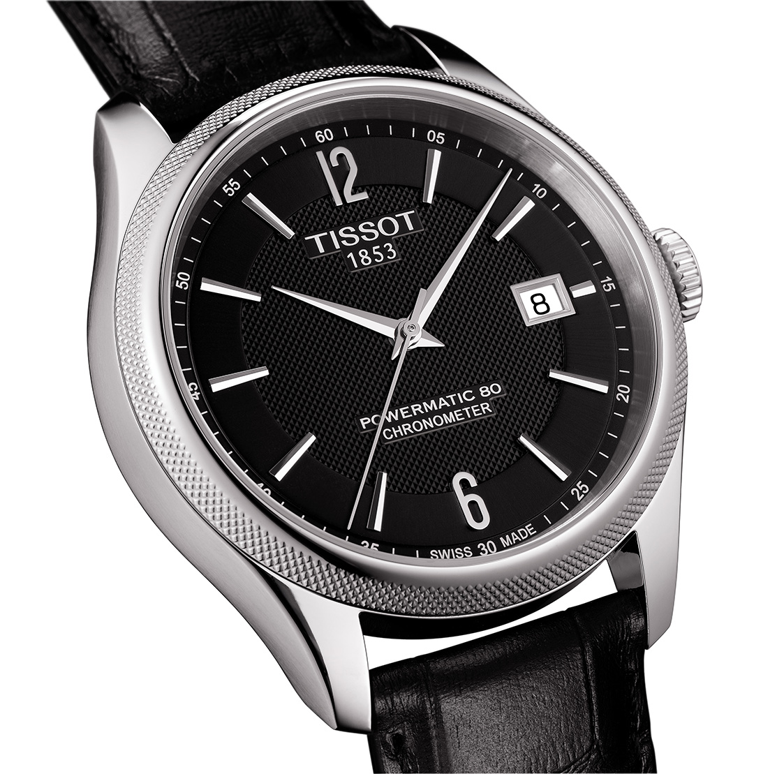 Tissot Ballade T108 408 16 057 00 Mens Watch Anytime