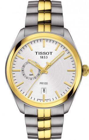 Tissot PR 100 T101.452.22.031.00