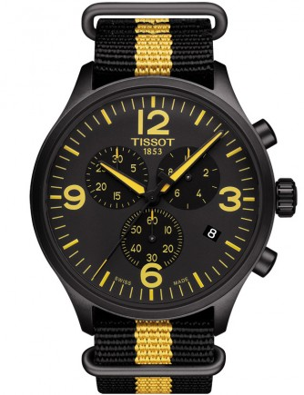 Tissot Chrono XL T116.617.37.057.00