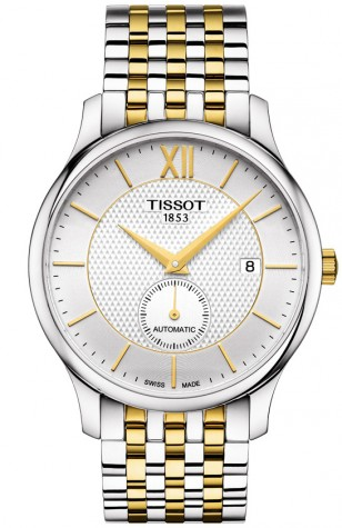 Tissot Tradition T063.428.22.038.00