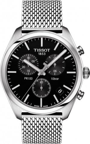 Tissot PR 100 T101.417.11.051.01