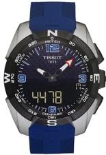 Tissot T-Touch Expert Solar T091.420.47.057.02 watch