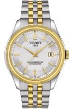 Tissot Ballade T108.408.22.037.00 watch
