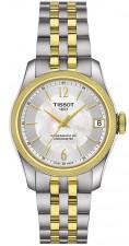 Tissot Ballade T108.208.22.117.00 watch
